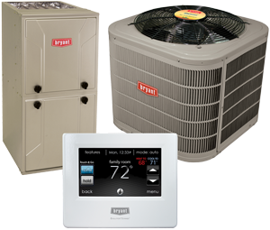 air conditioner and heating system