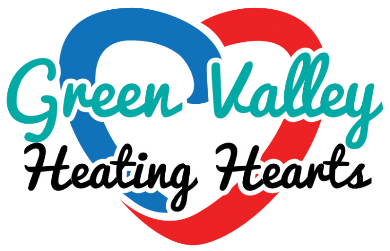 Green Valley Heating Hearts