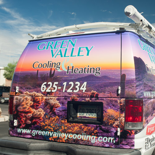 Hvac Maintenance Agreements | Green Valley Cooling & Heating